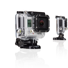 Die GoPro Hero3 White Edition - ©GoPro.com