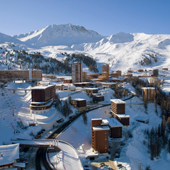 La Plagne