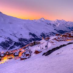 Skiurlaub in Les Menuires - ©Gilles Lansard - Les Menuires