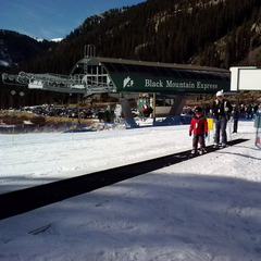 The new Pika Place at Arapahoe Basin.