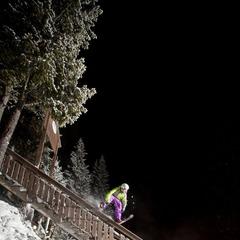 Anders Backe, Kvitfjell - ©Kalle Hägglund