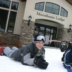Solitude Mountain kids