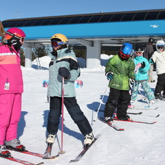 Families and beginners Revelstoke