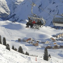 Lech Zrs am Arlberg