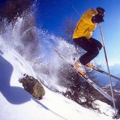 Freeriden - ©Sextner Dolomiten - Alta Pusteria