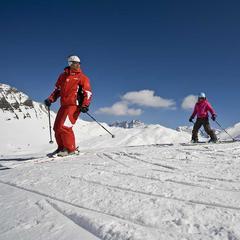 La check list du skieur débutant - ©Matthieu-Vitré / Portes du Soleil