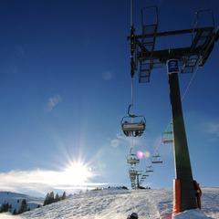 Skigebiet Sudelfeld - ©Norbert Eisele-Hein