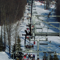 Granite Peak Ski Area