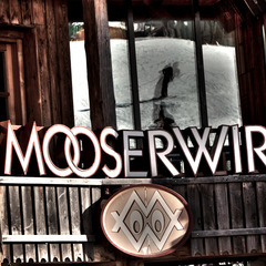 De Mooserwirt in St. Anton is een must