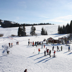 Orava Snow