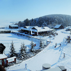 Snowland-Valianska Dolina