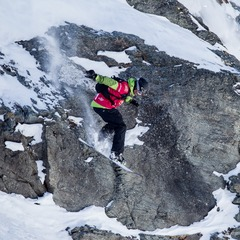 Freeride World Tour at Verbier