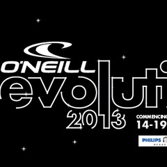 2013 Evolution Logo