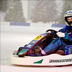 Ice Kart Rucpen