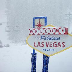 photo courtesy of Las Vegas Ski & Snowboard Resort