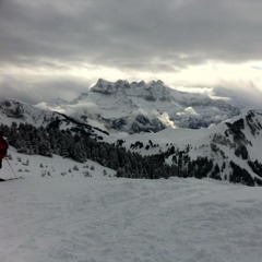 Morgins