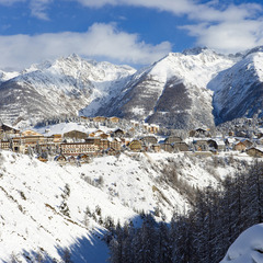 Auron, Cote d'Azur Montagne