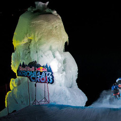 Redbull Kronplatz cross 710