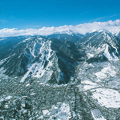 Aspen Snowmass.