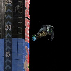 14-year-old Ayumu Hirano capture silver in his X Games debut