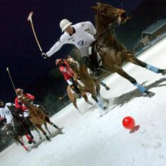 BMW Polo Master Tour of Megève