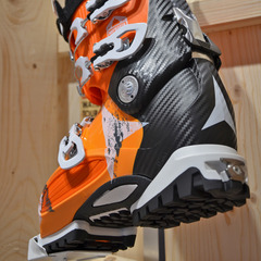 Atomic Waymaker ski boot with 110 flex - ©Skiinfo