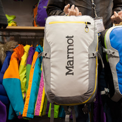 The Best New Ski & Snowboard Packs for 2013/2014 - ©Ashleigh Miller Photography