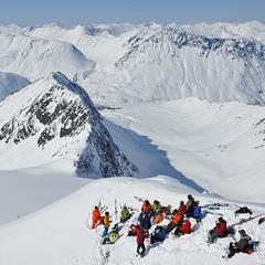 Chugach Powder Guides - ©Michael Neumann