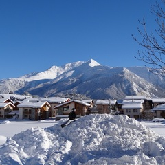 Aussois