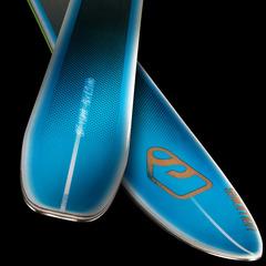 Ski Salomon BBR