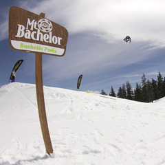 Mt. Bachelor