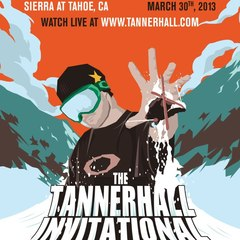 First ever Tanner Hall Invitational will take place at Sierra-at-Tahoe on March 30, 2013.