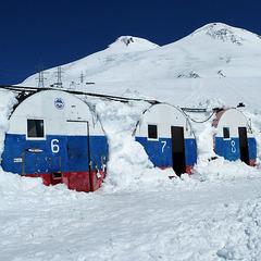 Elbrus - ©DAV Summit Club