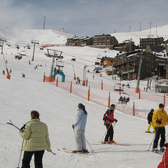 Significant investment in Grandvalira both on and off the slopes