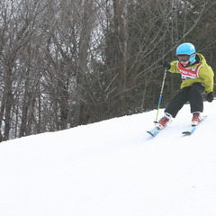 Governor's Cup Race at Loon Mountain.