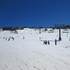 Perisher Mountain, Australia - ©Carmel/Flickr