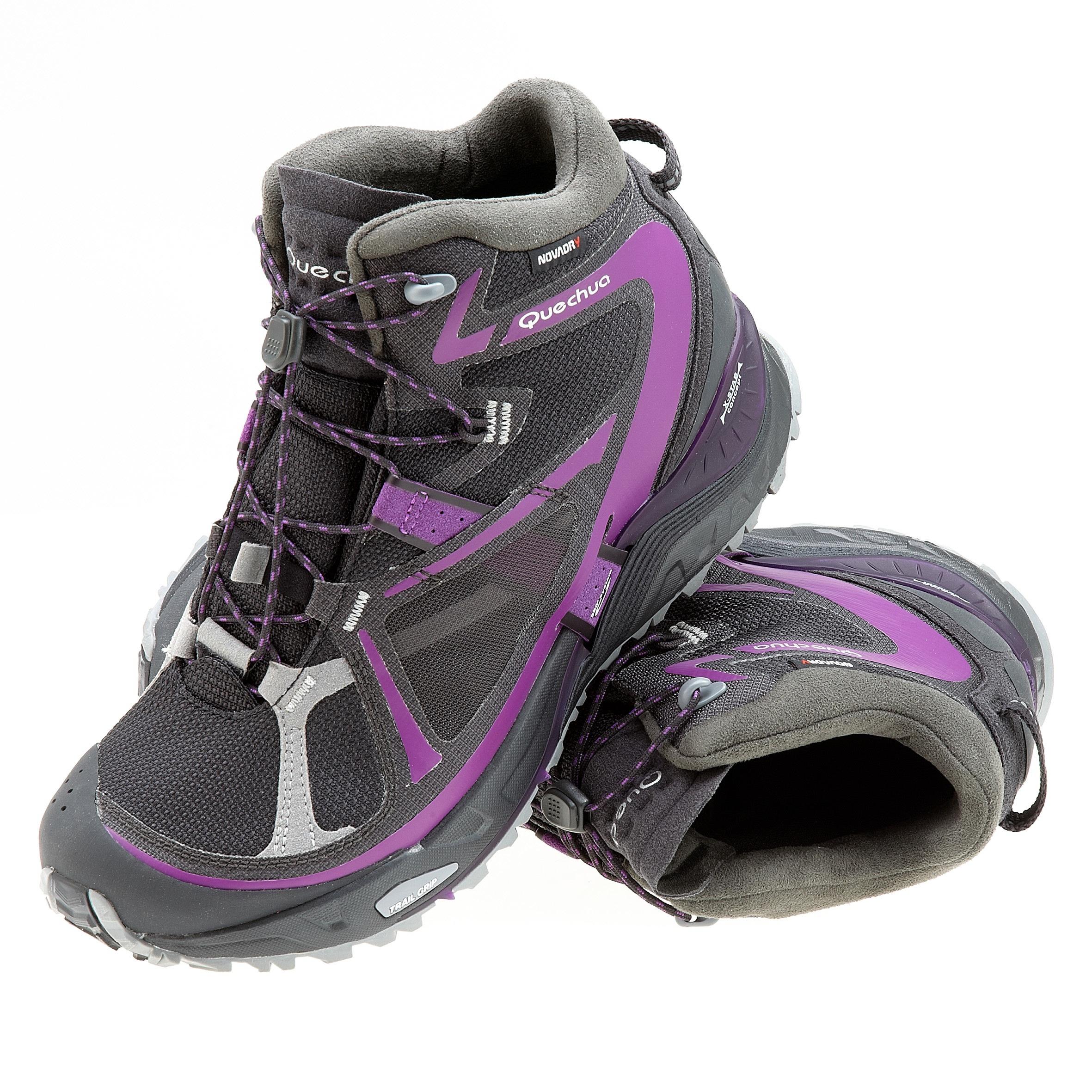 Acquista scarpe trekking donna salomon - OFF35% sconti 0c288dcb9d3