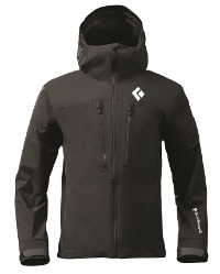 veste Black Diamond Hybrid Shell Dawn Patrol™
