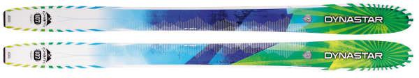 Ski de freeride - Dynastar Cham 107
