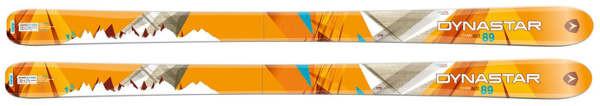 Ski de rando - Dynastar Cham Alti 89