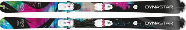 Ski all mountain - Dynastar Neva 84