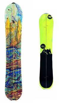 Split board XV Magtek