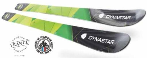 Skis Dynastar CHAM HM 87