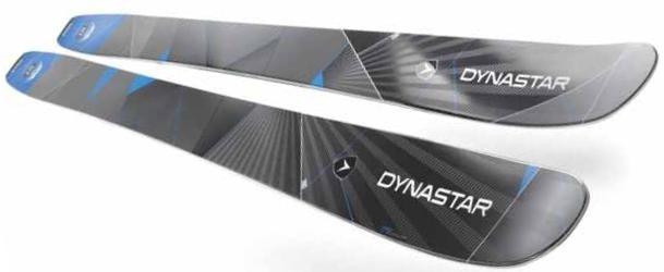 Skis Dynastar CHAM 117