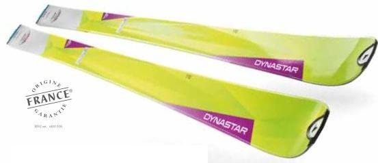 Skis Dynastar CHAM ALTI W 85