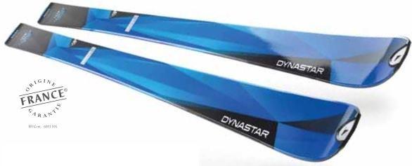 Skis Dynastar CHAM ALTI 85