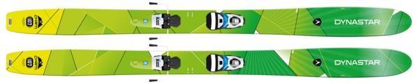 Ski freeride 2015 - Dynastar Cham 107