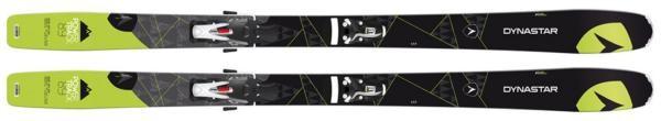 Ski all mountain 2015 - Dynastar Powertrack 89