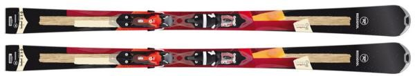 Ski de piste - Rossignol Unique 2 WL