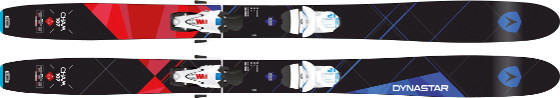 Skis Dynastar CHAM 2.0 107